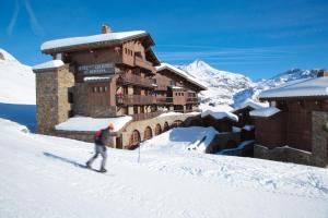 Hôtel Les Suites Du Montana - Hotel - Tignes