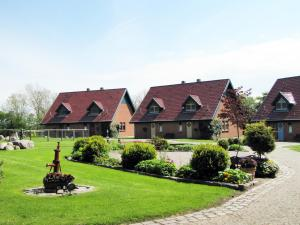 Ferienanlage Margaretenhof - Dannemare