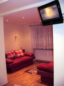 Apartamenty Kubalonka Ozonowane po pobycie wszystkich gości