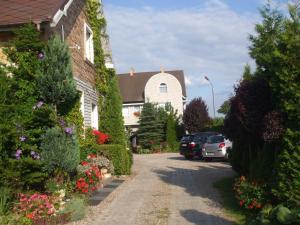 Zajazd Ustowo - Freudenfeld