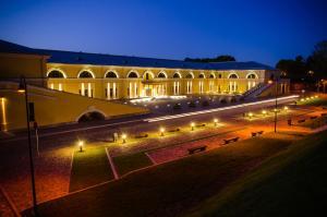 Daugavpils Mark Rothko Art Center residences
