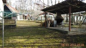Apartmán Machovo Jezero Doksy Česko