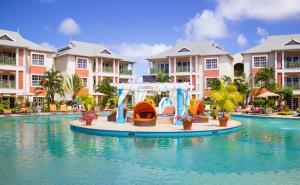 Bay Gardens Beach Resort (1 of 146)