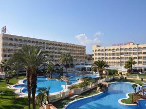 Evenia Olympic Garden, Hotely  Lloret de Mar - big - 6