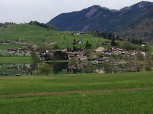 Weisses Rössl am See