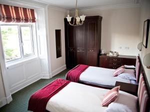 Springfield Hotel & Health Club, Отели  Halkyn - big - 25