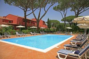 Baglioni Resort Alleluja - Accommodation - Punta Ala