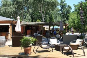 Location gîte, chambres d'hotes Camping L'art de Vivre dans le département Vaucluse 84