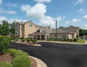 Homewood Suites by Hilton Montgomery - Hotel