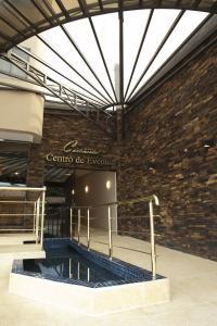 Gran Continental Hotel Taubaté