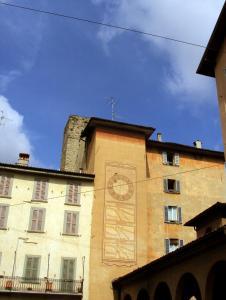 B&B La Torre della Meridiana - Accommodation - Bergamo