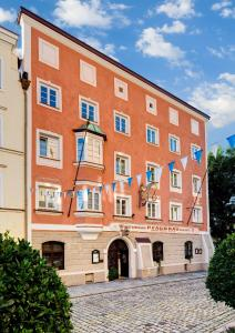 Hotel Pfaubräu - Brünning
