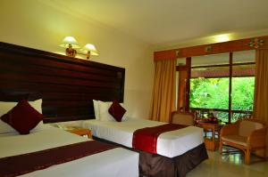 Inna Sindhu Beach Hotel & Resort, Hotels  Sanur - big - 13