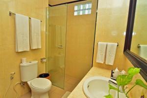 Inna Sindhu Beach Hotel & Resort, Hotels  Sanur - big - 12