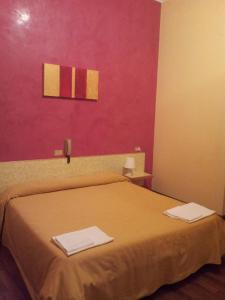 Double Room Albergo Tarsia