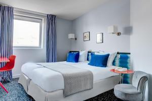 Hotel Acadia - Astotel, Szállodák  Párizs - big - 7
