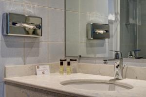 Hotel Acadia - Astotel, Szállodák  Párizs - big - 4