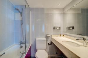 Hotel Acadia - Astotel, Szállodák  Párizs - big - 5