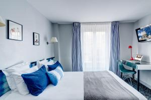 Hotel Acadia - Astotel, Szállodák  Párizs - big - 2