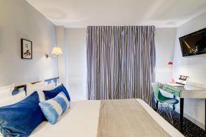 Hotel Acadia - Astotel, Szállodák  Párizs - big - 3