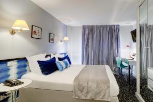 Hotel Acadia - Astotel, Szállodák  Párizs - big - 9