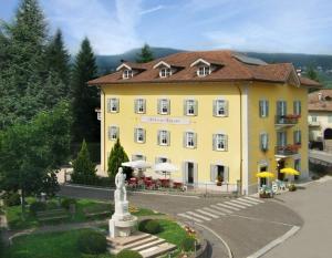 Locanda Alpina - AbcAlberghi.com