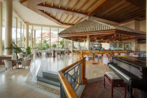GF GRAN COSTA ADEJE*****, Hotels  Adeje - big - 26