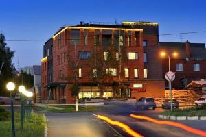 Отель Villa Four Rooms, Харьков
