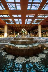 GF GRAN COSTA ADEJE*****, Hotels  Adeje - big - 25