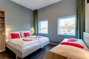 MEININGER Hotel Amsterdam City West (27 of 47)