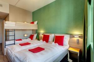 MEININGER Hotel Amsterdam City West (11 of 47)