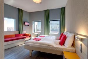MEININGER Hotel Amsterdam City West (9 of 47)