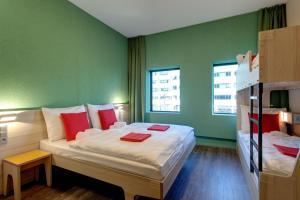 MEININGER Hotel Amsterdam City West (10 of 47)