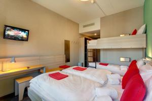 MEININGER Hotel Amsterdam City West (29 of 47)