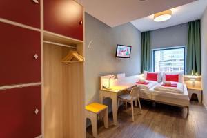 MEININGER Hotel Amsterdam City West (28 of 47)