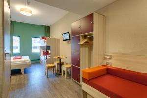 MEININGER Hotel Amsterdam City West (35 of 47)