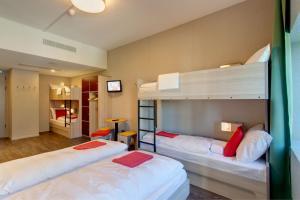 MEININGER Hotel Amsterdam City West (37 of 47)