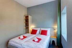 MEININGER Hotel Amsterdam City West (26 of 47)