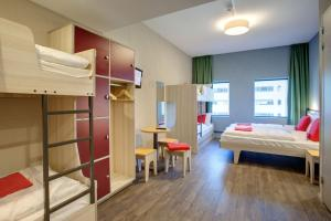 MEININGER Hotel Amsterdam City West (31 of 47)