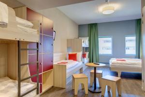 MEININGER Hotel Amsterdam City West (38 of 47)