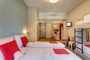 MEININGER Hotel Amsterdam City West (32 of 47)