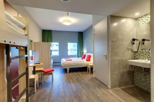 MEININGER Hotel Amsterdam City West (33 of 47)