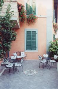 Villa Piccola Siena (35 of 74)