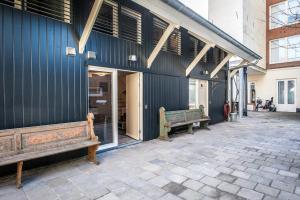 Plantage Garden Apartments - Amsterdam