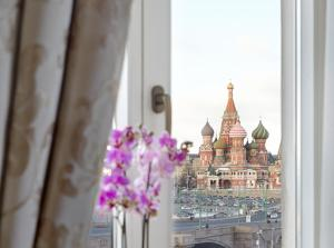 Hotel Baltschug Kempinski Moscow (20 of 142)