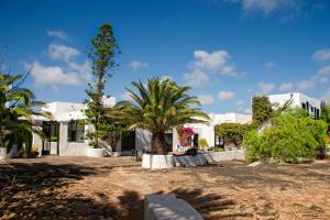 Caserio de Mozaga, San Bartolome - Lanzarote
