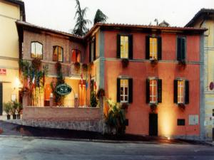 Villa Piccola Siena (14 of 74)