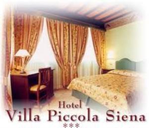 Villa Piccola Siena (40 of 74)