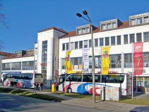 Hotel Amadeus ROYAL Berlin - Eggersdorf