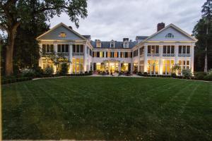 Accommodation in South Carolina
